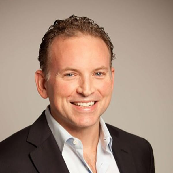 Dan Fougere CHIEF REVENUE OFFICER