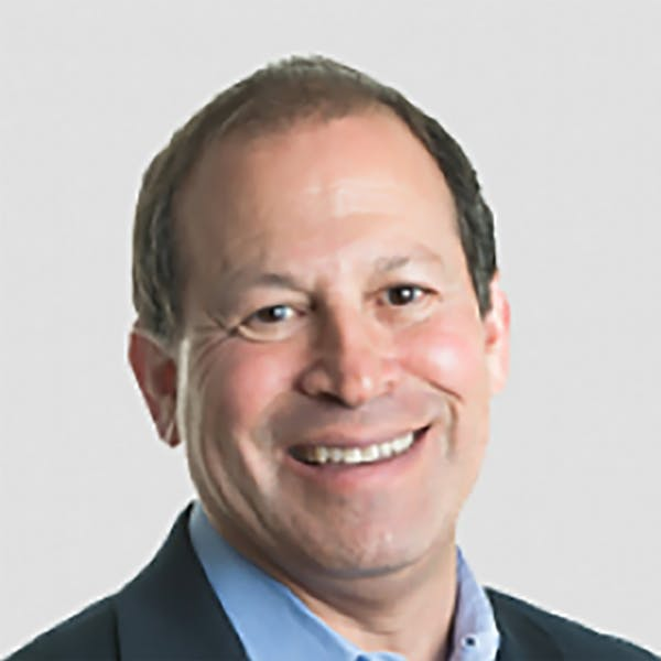 David Obstler CHIEF FINANCIAL OFFICER