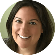 Michelle Danis VP, CUSTOMER SUCCESS