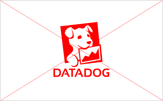 misuse of datadog logo example #3