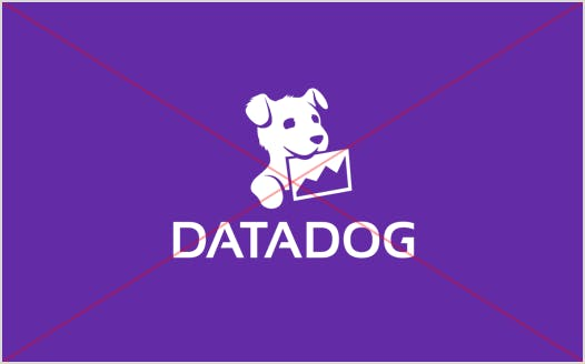 misuse of datadog logo example #4