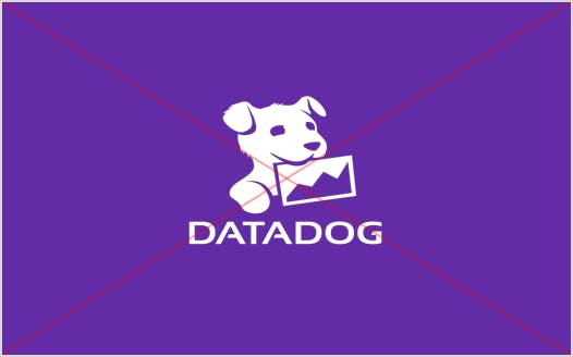misuse of datadog logo example #7