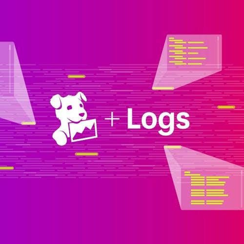 Announcing log processing and analytics in Datadog | Datadog