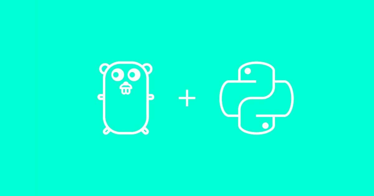 Cgo and Python | Datadog
