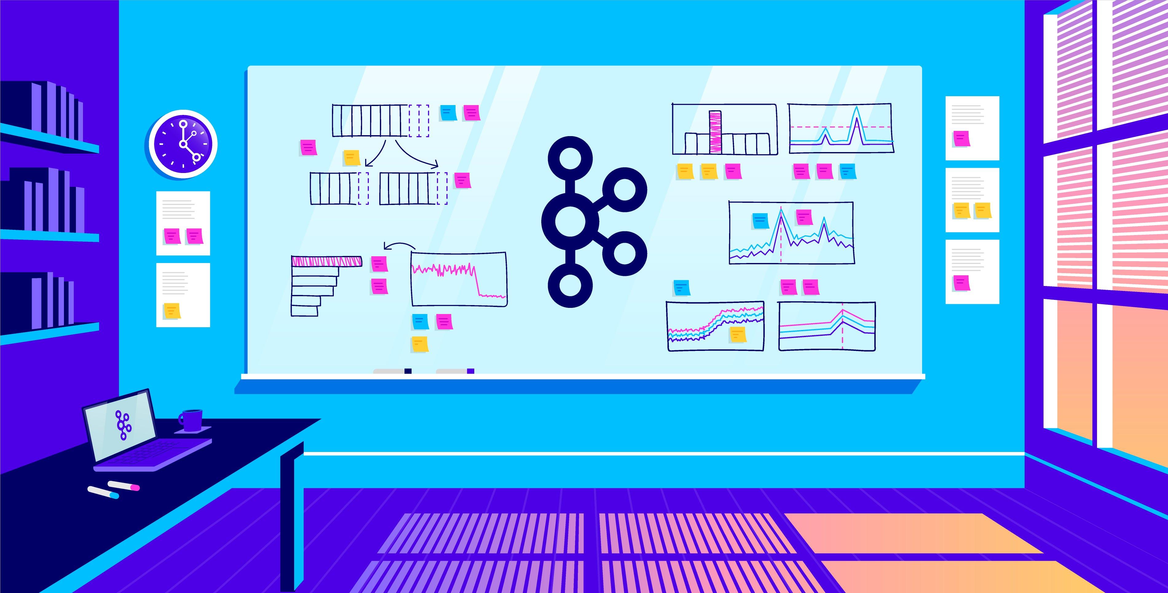 Architecture, Scalability, Big Data cover image