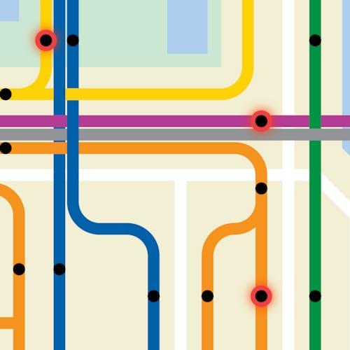 Monitoring the NYC subway system with Datadog   Datadog