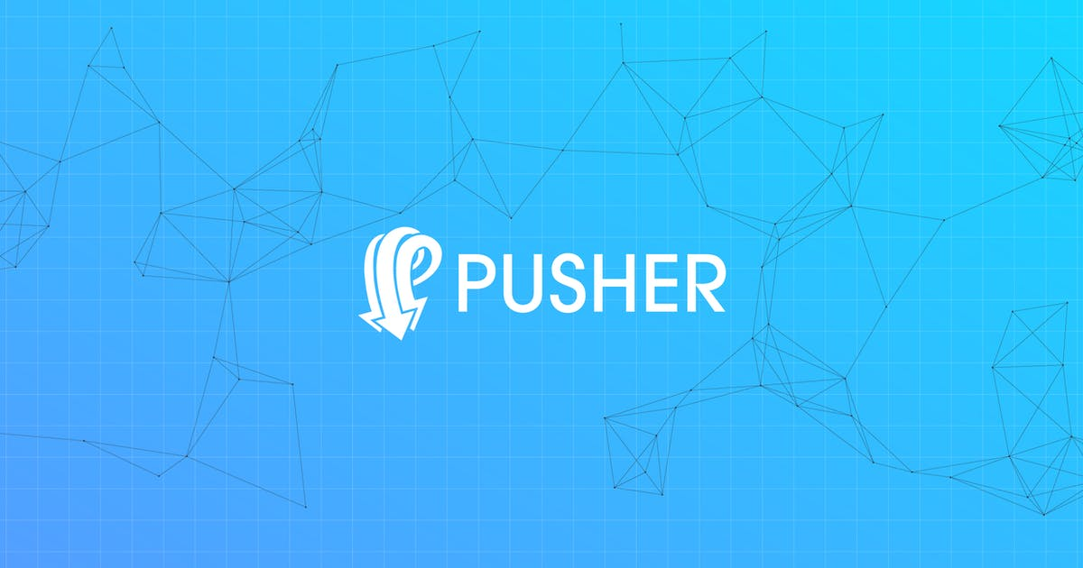 Introducing real-time monitoring for Pusher   Datadog