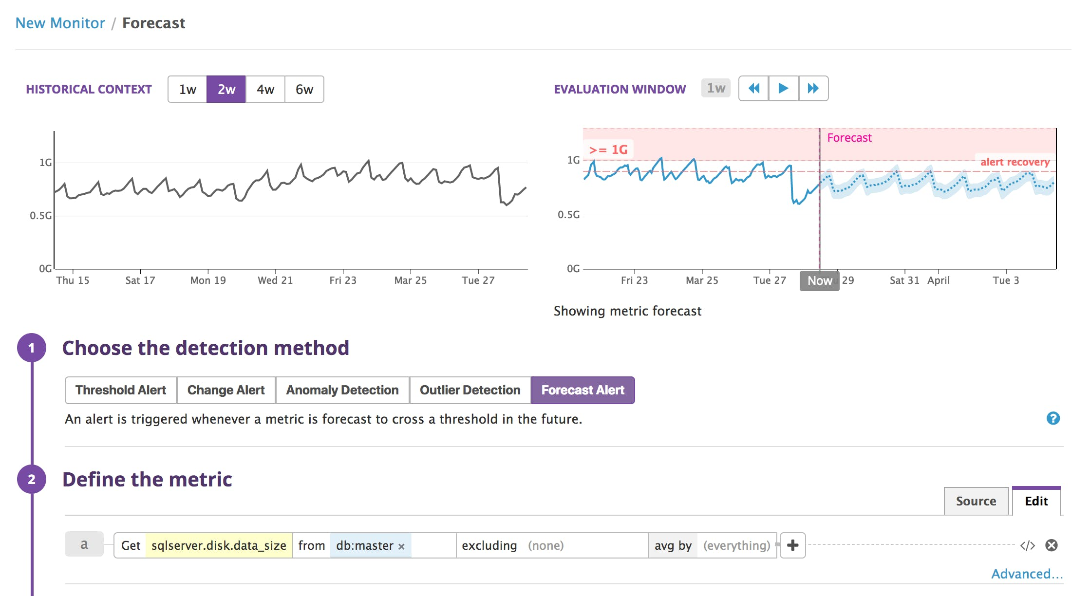 Key metrics for SQL Server monitoring | Datadog