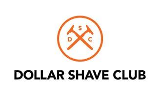 Dollar Shave Club logo