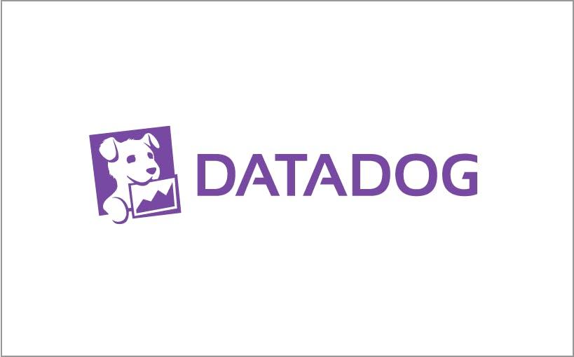 press datadog purple logo