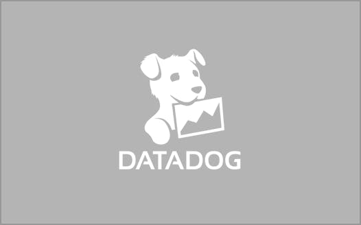 press datadog neutral logo
