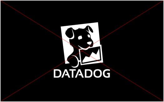 misuse of datadog logo example #2