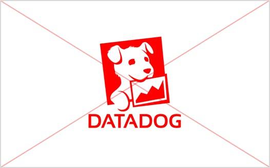 misuse of datadog logo example #3