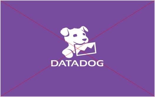 misuse of datadog logo example #7