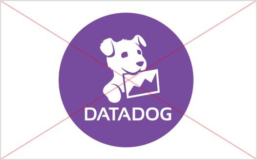misuse of datadog logo example #8