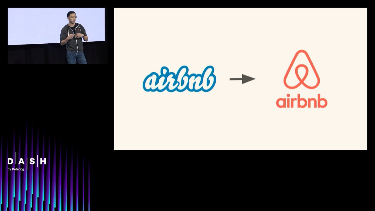 Airbnb's journey to a service-oriented architecture at 1,000